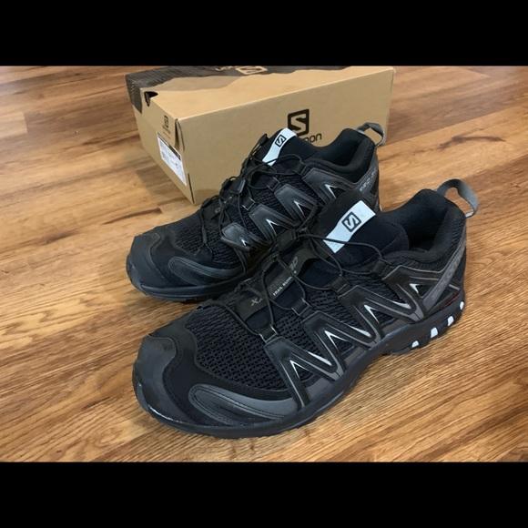 Salomon Shoes | Xa Pro 3d Wide New One